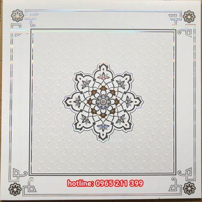 tranthanhuahoavan 400x400 - Giá tấm trần nhựa, trần nhựa thả 50x50,60x60,60x120 SIÊU RẺ