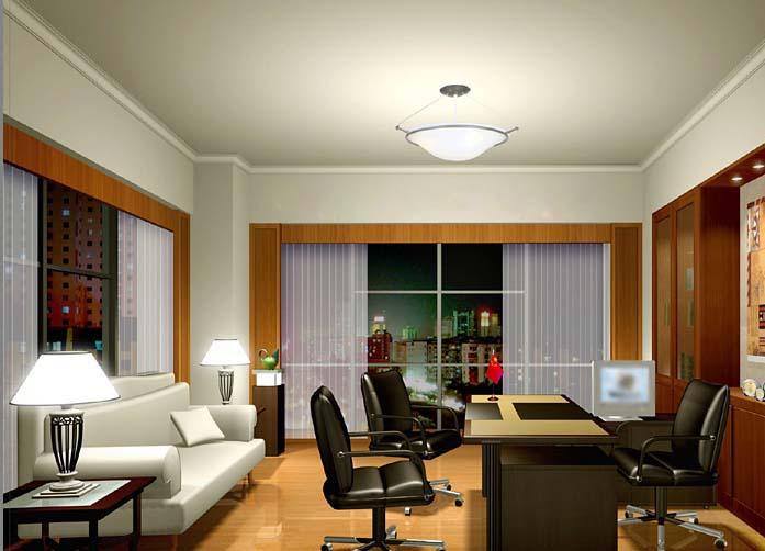 tran thach cao phang - Các loại trần nhà phổ biến nhất hiện nay