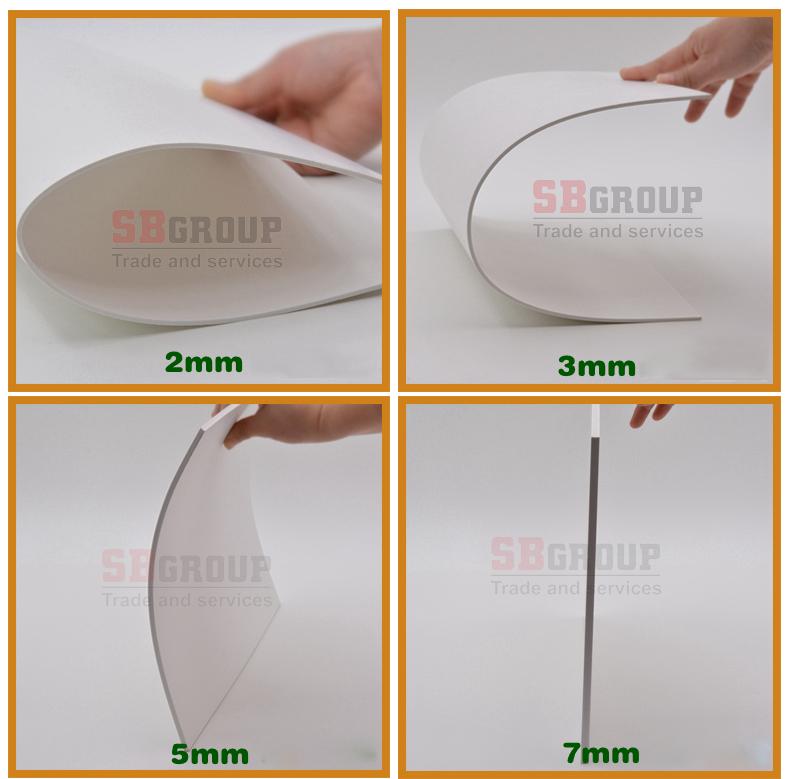 docongtampvcfoam 1 - Tấm PVC Foam