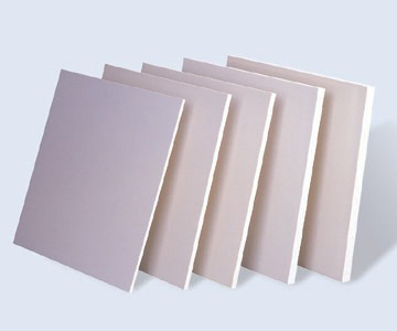 Tấm PVC Foam
