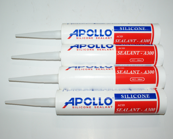keo silicon A300 - Keo Silicon Apollo A300