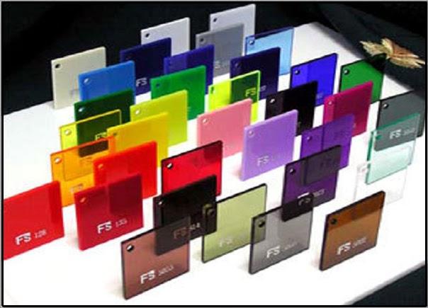 9 - Vật liệu tấm mica cao cấp - Sản phẩm đang được sử dụng thịnh hành nhất