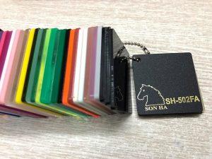 mica sh dau ngua 300x225 - Bảng giá mica Đài Loan mới nhất 2021
