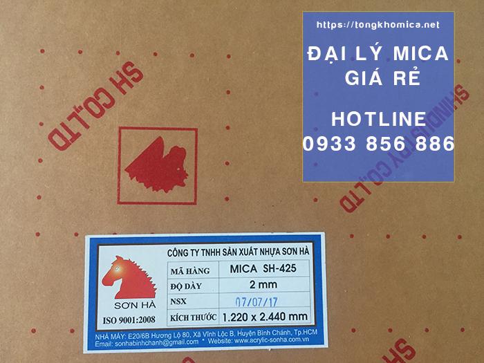 MICAGIASI - Phân Phối Sỉ Và Lẻ Mica Tấm Nhựa Mica Giá Sỉ Tại TPHCM