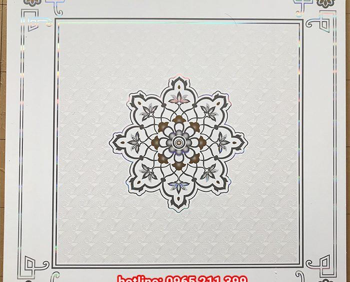 tranthanhuahoavan 700x565 - Giá tấm trần nhựa, trần nhựa thả 50x50,60x60,60x120 SIÊU RẺ