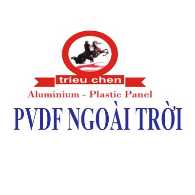 trieuchenngoaitroi 1 - Bảng giá tấm alu triều chen ngoài trời PVDF