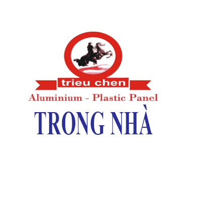 trieuchentrongnha 1 - Bảng Báo Giá Tấm Alu Triều Chen Trong Nhà PE
