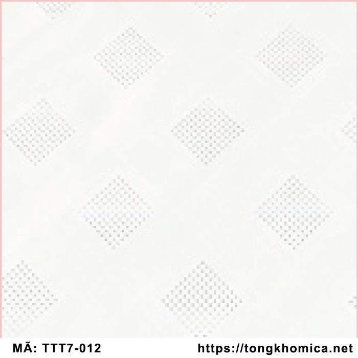 tấm trần nhựa pvc mã 012