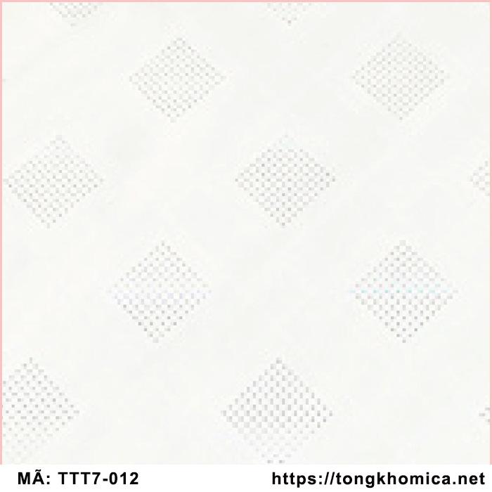 TAM TRAN THA 012 - TẤM TRẦN NHỰA PVC