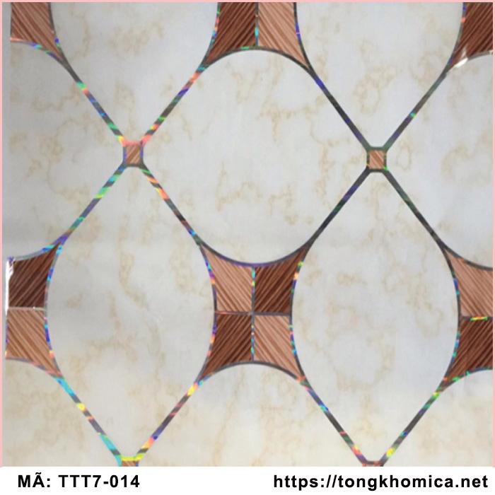 TAM TRAN THA 014 - TẤM TRẦN NHỰA PVC
