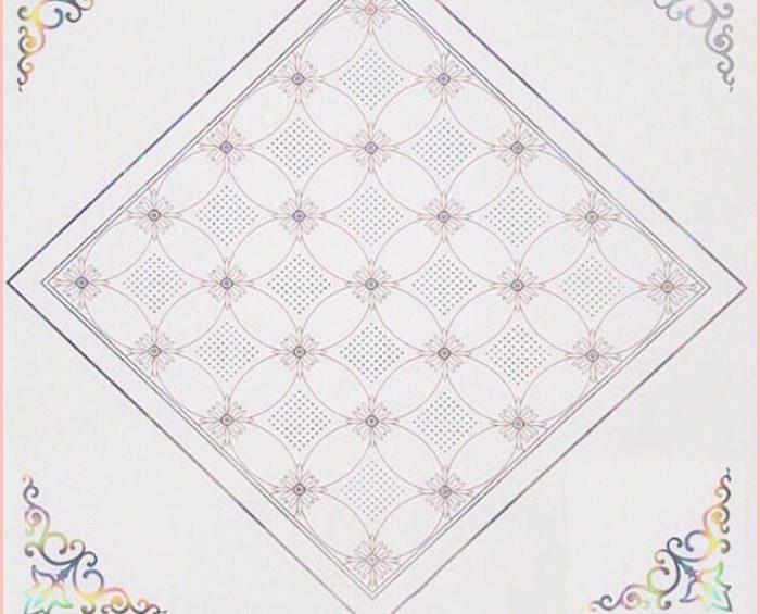 TAM TRAN THA 015 700x565 - La Phông Nhựa 60x60, 60x120
