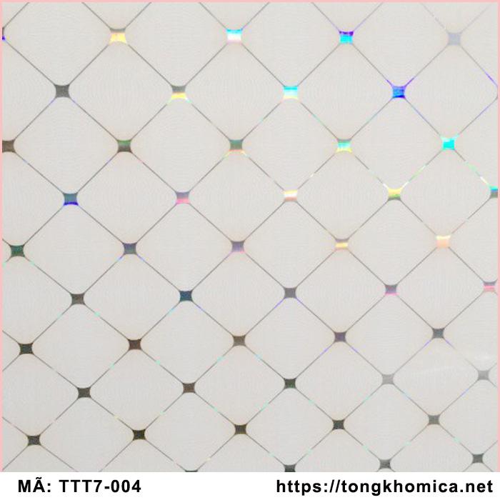 tấm trần nhựa pvc mã 004