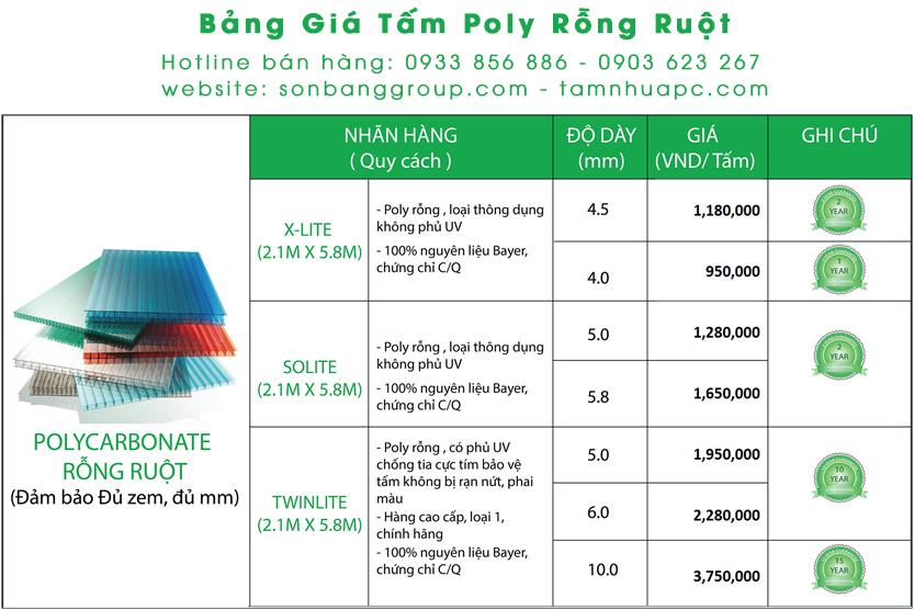 bang-gia-tam-lop-poly-rong-ruot-sonbang
